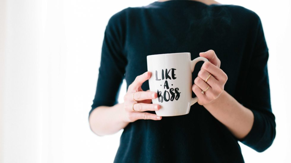Coffee Mug - Moms Get Creative with their Side Hustle Game - Creative Live for Moms