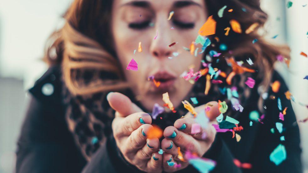 Confetti - Why Moms Aren't Fun