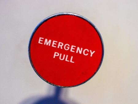 Emergency Pull - Epi Pen for Food Allergies? Like in Pulp Fiction