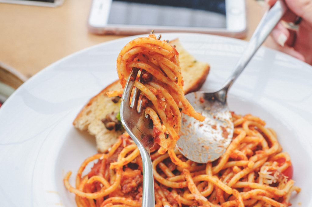 Spaghetti - Meatless Meals made Easy with these classic recipes