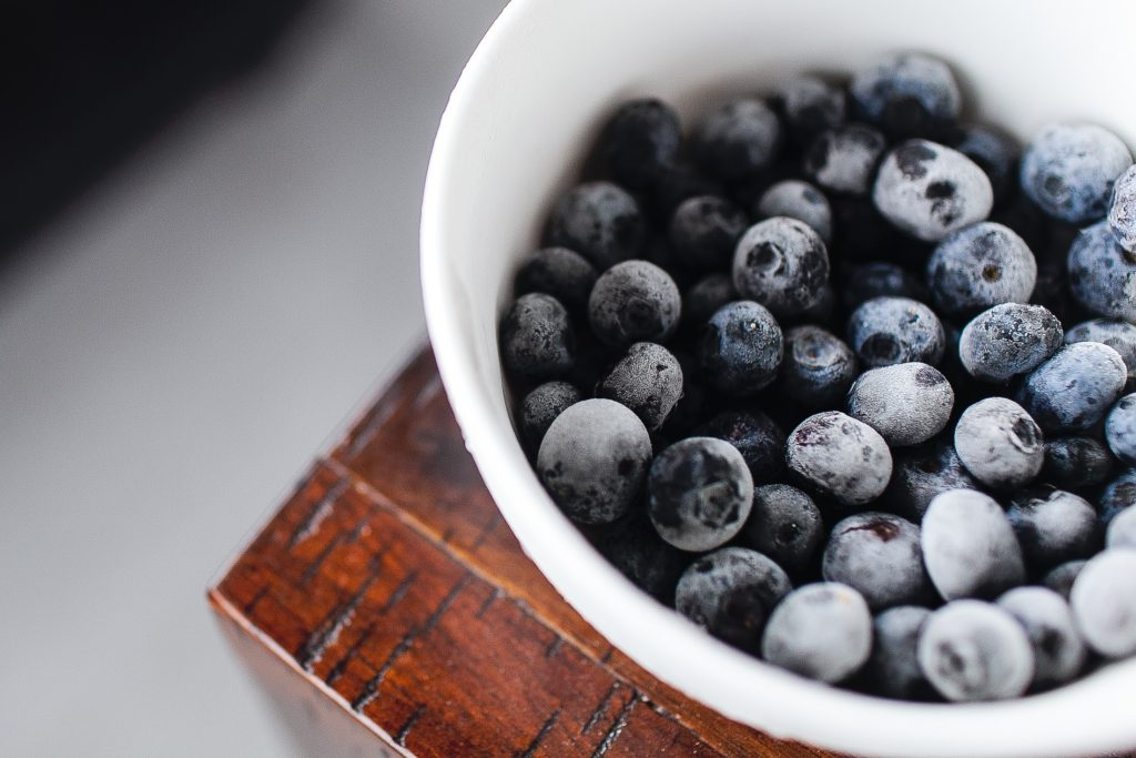 Frozen Blueberries - 10 BEST Vegetarian Deals at ALDI