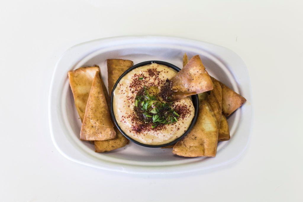 Hummus - 10 BEST Vegetarian Deals at ALDI
