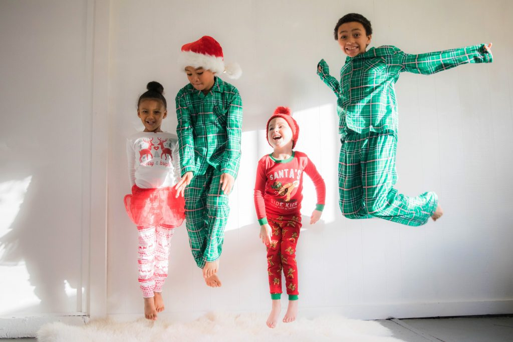 Gift Giving Made Simple - Want Need Wear Read Christmas Tradition