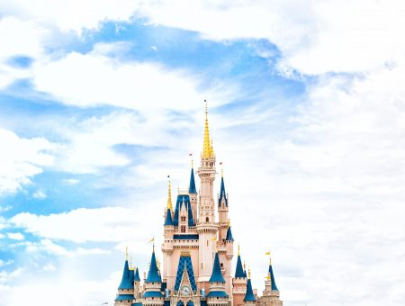 Disney Castle - 6 Reasons Why Disney Has Lost Its Magic
