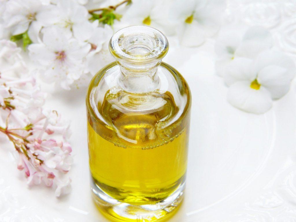 Oil Bottle - Oil Cleansing
