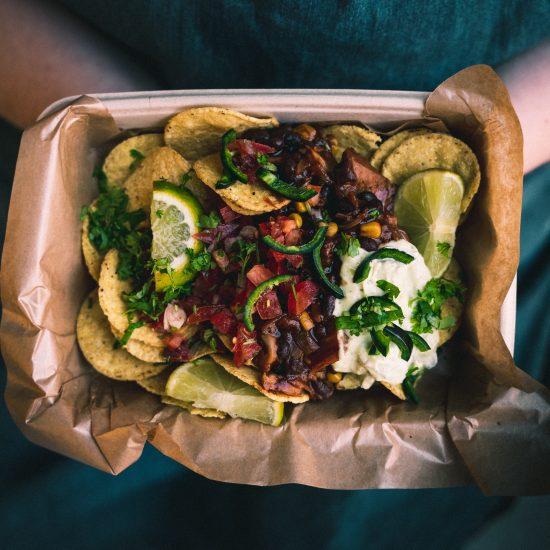 Burrito Bowl - No Cook Dinners