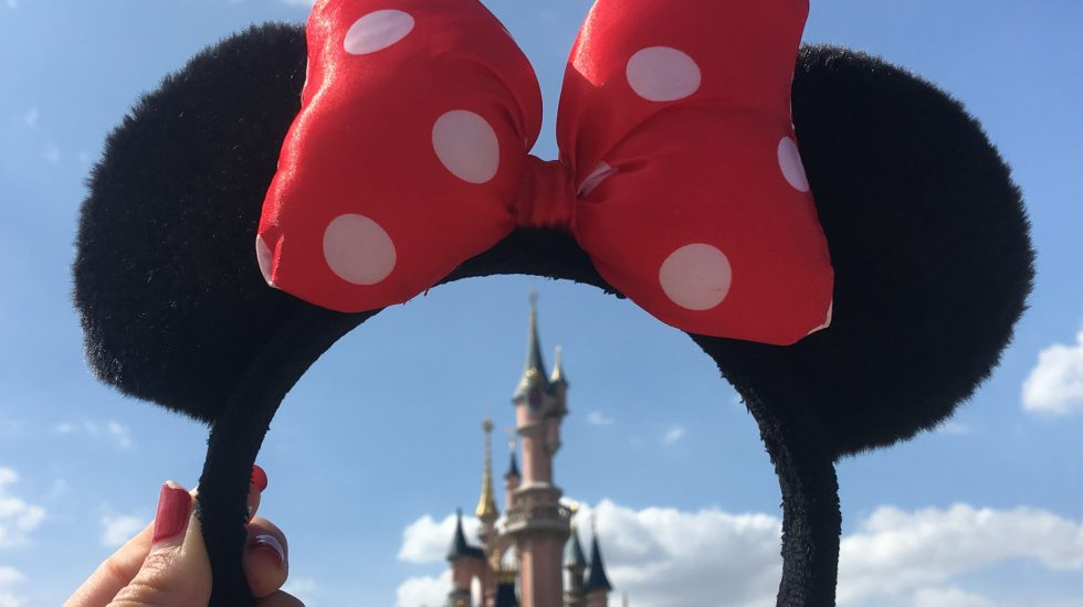 Disney Ears - Packing Tips for Disney Amazon Must Haves