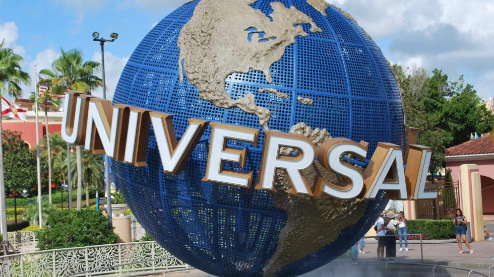 Universal Studios - Universal Studios Food Budget