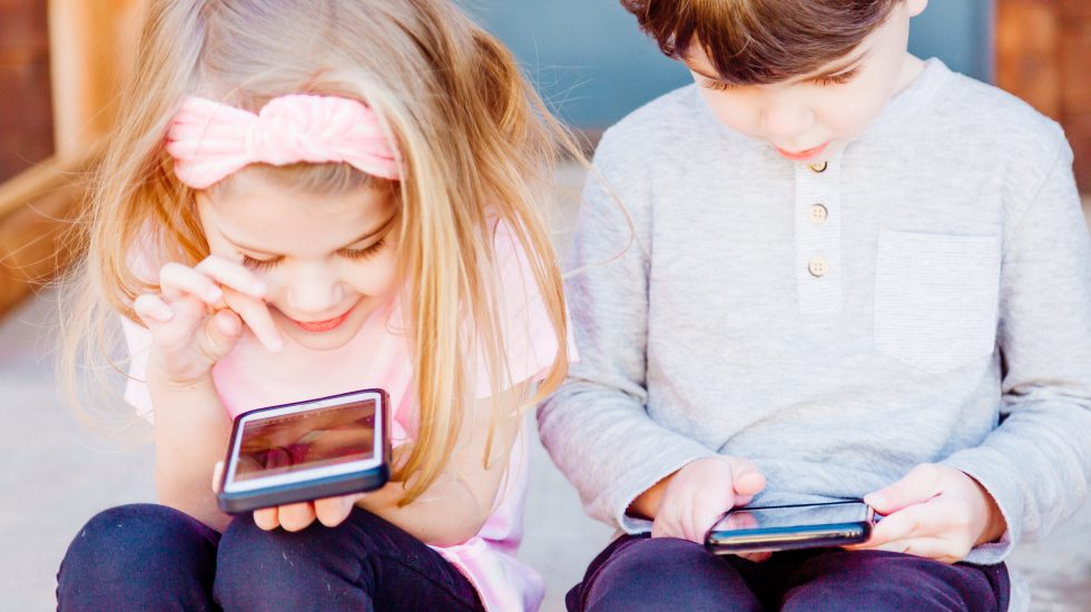 Kids Online Devices - Great Websites for Kids