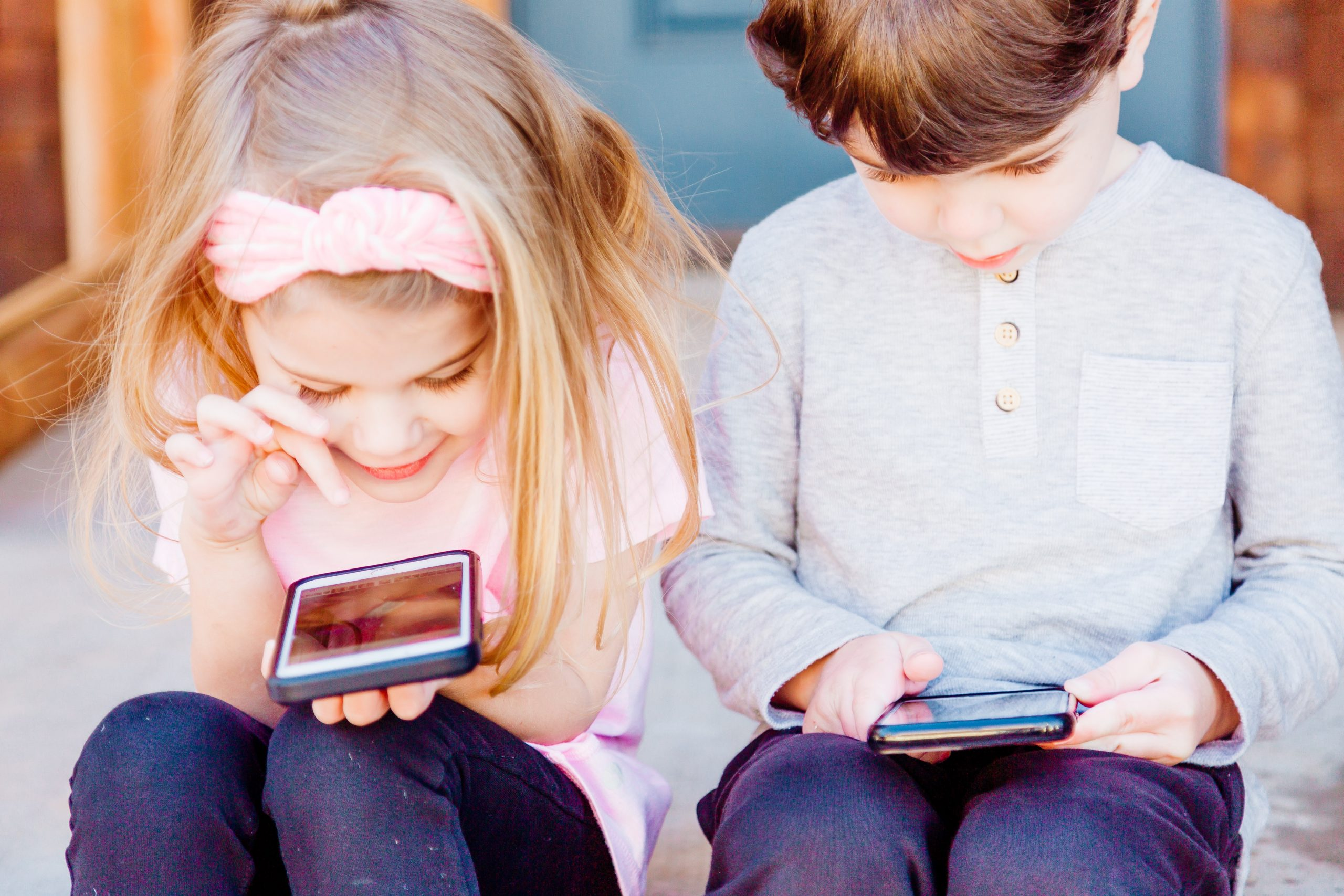 Kids Online Devices - Great Websites for Kids